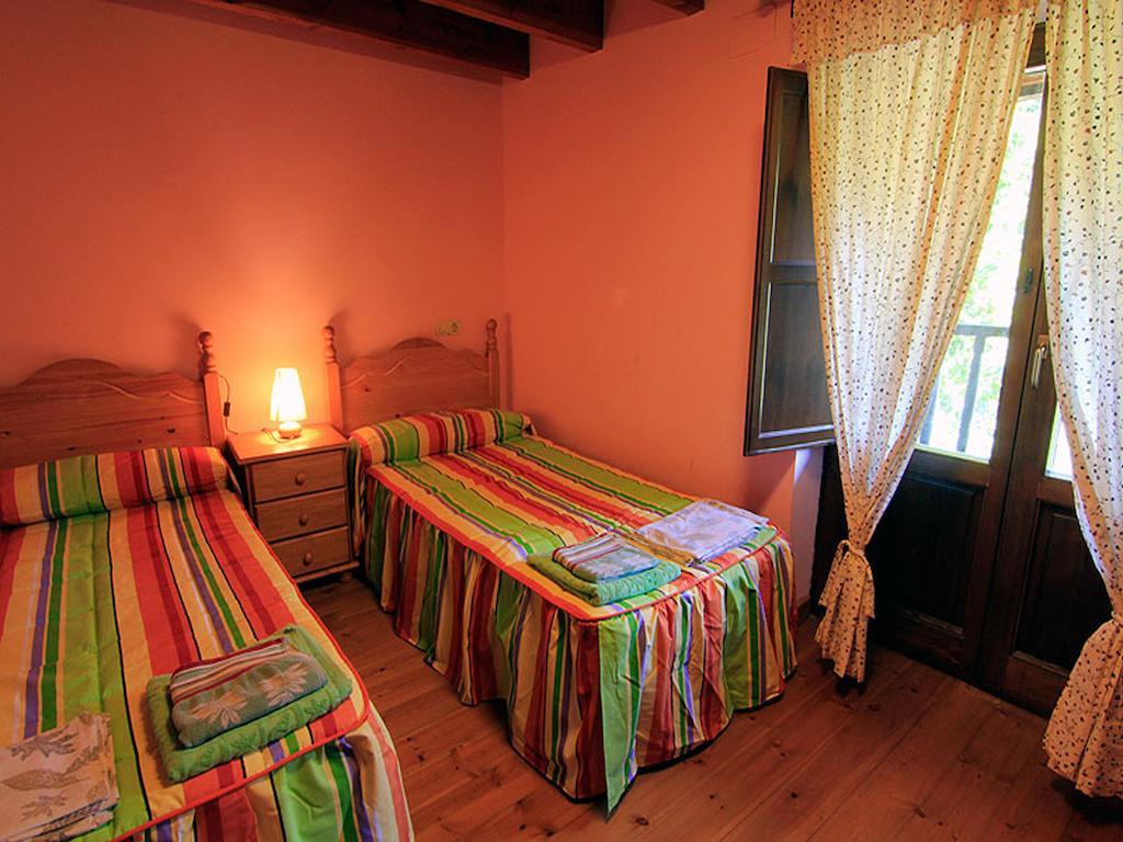 La Corona Dormitorio
