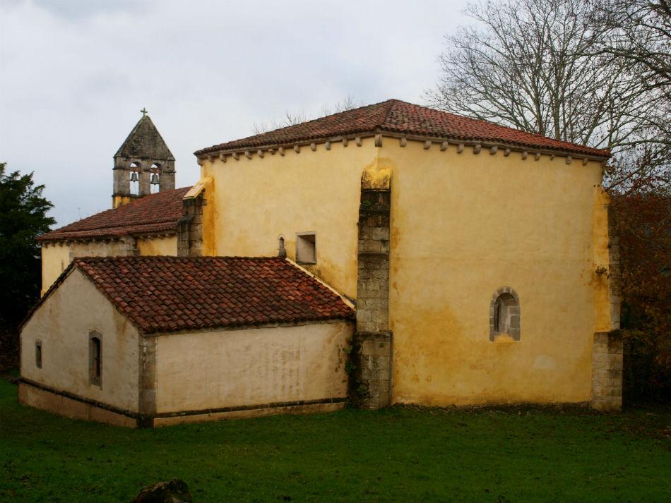 Picos, Asturias, Abamía
