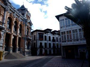 La Villa de Llanes