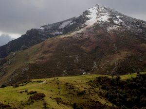 Sierra Sueve Asturias