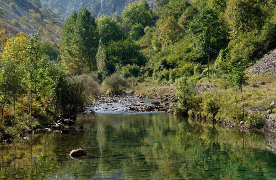 Senderismo Asturias, Senda del Cares